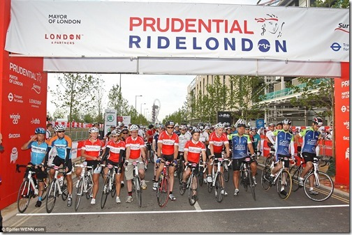 ridelondon prudential
